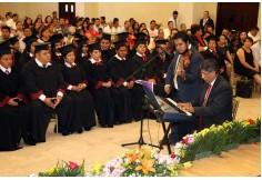 Universidad del Golfo de México - Sede Acayucán Veracruz México Foto