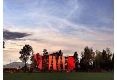 Centro Universidad Iberoamericana Puebla Foto