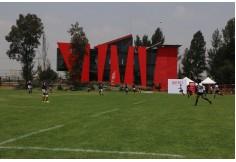 Foto Centro Universidad Iberoamericana Puebla Puebla