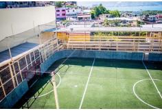Foto Universidad Español - Campus Progreso Guerrero Centro