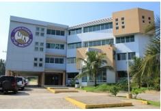 Centro Universidad Istmo Americana Veracruz México
