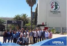 Centro Universidad Loyola del Pacífico Guerrero México