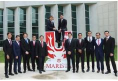 Centro Universidad Marista de Mérida Mérida Yucatán