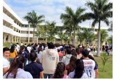 Centro Universidad Modelo Yucatán México