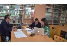 Centro Escuela Internacional de Derecho y Jurisprudencia Xochimilco México