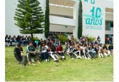 Centro Universidad Politécnica de Pénjamo Pénjamo Guanajuato