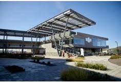 Foto Centro Arkansas State University - Campus Querétaro Colón