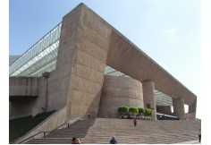 Foto Centro Universidad Pedagógica Nacional