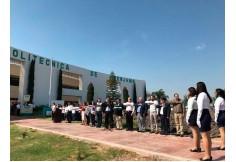 Foto Centro Universidad Politécnica de Pénjamo Pénjamo