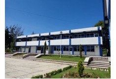Foto Universidad Pedagógica Nacional Tlalpan Centro