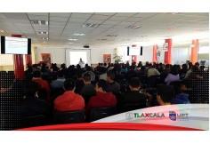 Centro Universidad Politécnica de Tlaxcala México