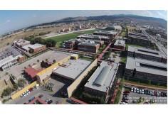 Universidad Politécnica de San Luis Potosí Centro Foto