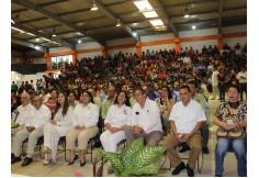 Centro Universidad Popular de La Chontalpa Cárdenas México