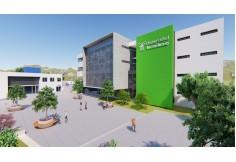 Centro Universidad TecMilenio - Campus Cuernavaca Morelos