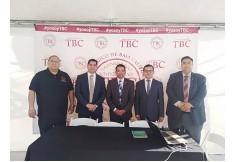 Centro Universidad TBC Tijuana México