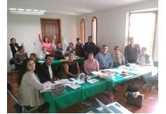 Escuela de Medicina Alternativa Chiapas México