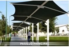 Foto Centro Universidad Tecnológica de Tamaulipas Norte Reynosa