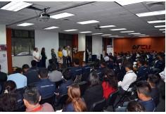 Foto Centro Universidad Tecnológica del Centro de Veracruz México