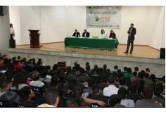 Centro Universidad Tecnológica del Sur de Sonora Obregón México