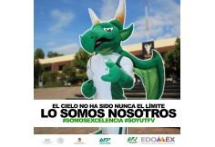 Universidad Tecnológica Fidel Velázquez Villa Nicolás Romero Estado de México México
