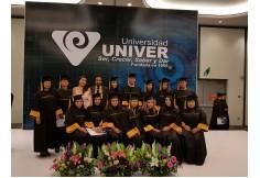 Universidad Univer Tijuana México