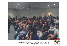 Universidad YMCA Distrito Federal Centro Foto