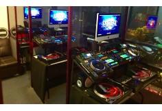 Cabinas 4, 5 y 6 - Curso de DJ Profesional Beat System - #CDMX - Clases INDIVIDUALES