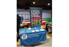 Centro UPC España