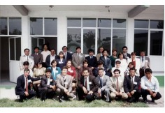Foto UTTEC - Universidad Tecnológica de Tecámac Tecámac Estado de México
