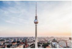 Centro Gisma- Berlín Foto