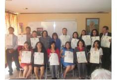 Foto Escuela de Postgrados en Educación Integral Puebla Capital