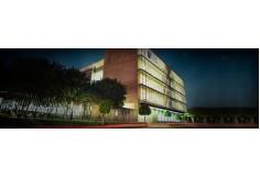 EBC - Escuela Bancaria y Comercial - Campus Reforma Cuauhtémoc - Distrito Federal México Centro