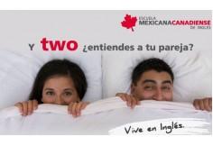 Escuela Mexicana Canadiense de Inglés Coyoacán Distrito Federal Foto