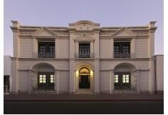 Foto Centro Universidad UNILÍDER Hermosillo