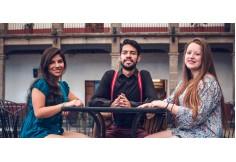 Centro UCSJ - Universidad del Claustro de Sor Juana Distrito Federal México