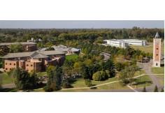 Centro UA Universidad Austral-Facultad de Ingeniería Argentina