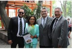 FES - Facultad de Estudios Superiores Iztacala Estado de México México Centro