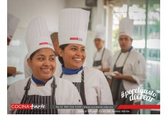 Centro Cocina+Arte Universidad - Centro de Estudios en Artes Culinarias y Enología AC Tuxtla Gutiérrez