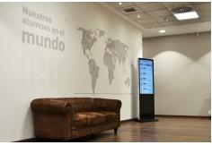 EUDE Business School Madrid Foto
