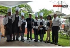Foto Cocina+Arte Universidad - Centro de Estudios en Artes Culinarias y Enología AC Chiapas Centro