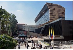 Pontificia Universidad Javeriana Educación Continua - Virtual Colombia Centro Foto