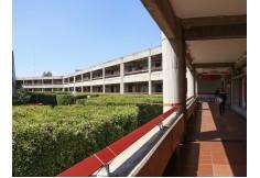 Universidad Iberoamericana Puebla México Centro