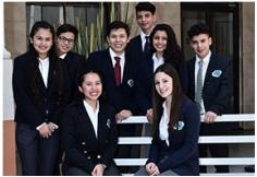 Centro Escuela Mexicana de Turismo Distrito Federal México