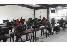 Instituto de Capacitación para el Trabajo del Estado de Morelos Morelos