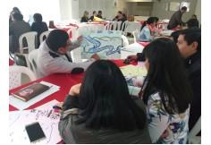 Pontificia Universidad Javeriana Educación Continua - Virtual
