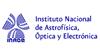 INAOE Instituto Nacional de Astrofísica, Óptica y Electrónica